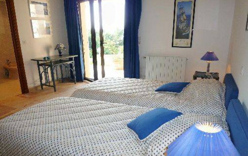 Location de vacances - Maison - Villa à Pietrosella