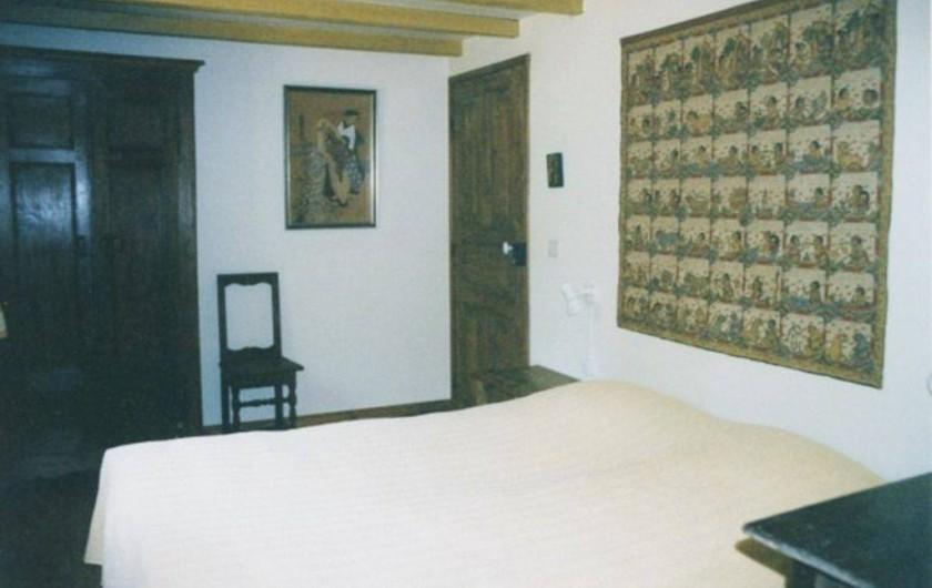 Location de vacances - Maison - Villa à Saint-Michel-Escalus