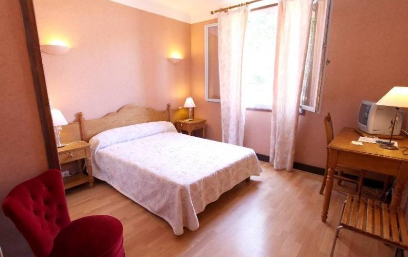 Location de vacances - Hôtel - Auberge à Vico