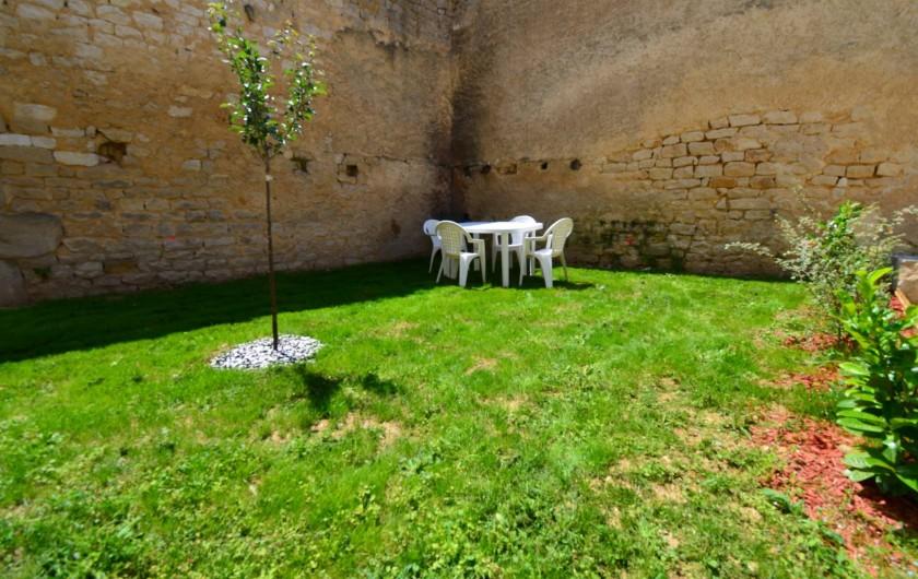 Location de vacances - Gîte à Sampigny