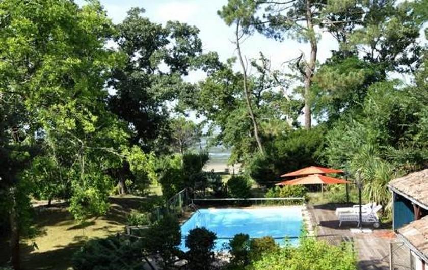 Location de vacances - Chambre d'hôtes à Lanton