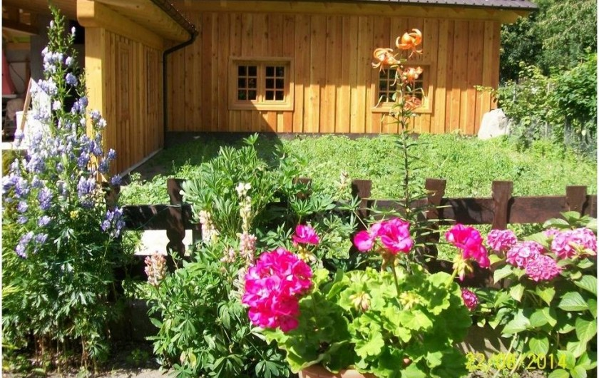 Location de vacances - Maison - Villa à Aymavilles
