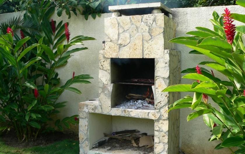 Location de vacances - Maison - Villa à Las Terrenas