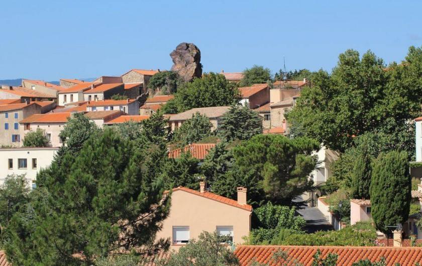 Location de vacances - Appartement à Canet-en-Roussillon - petit village de la région