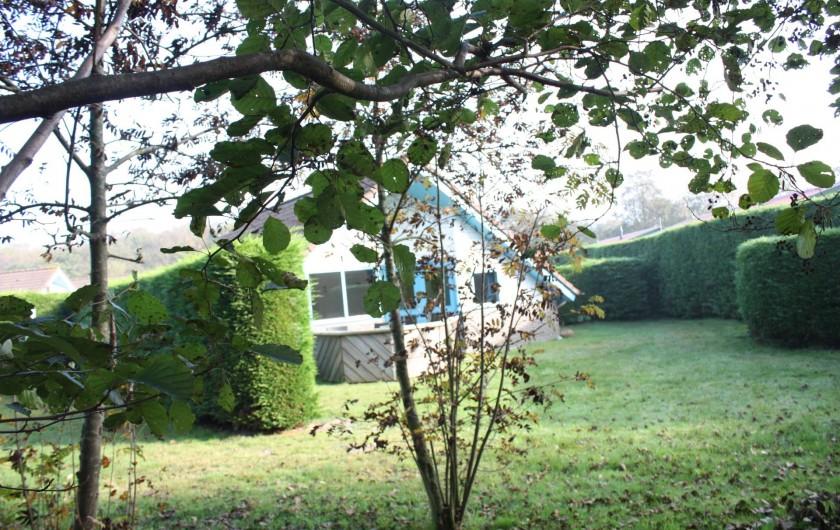 Location de vacances - Villa à Formerum - bungalow