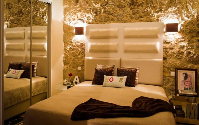 Location de vacances - Maison - Villa à Anais - Suite Beatriz