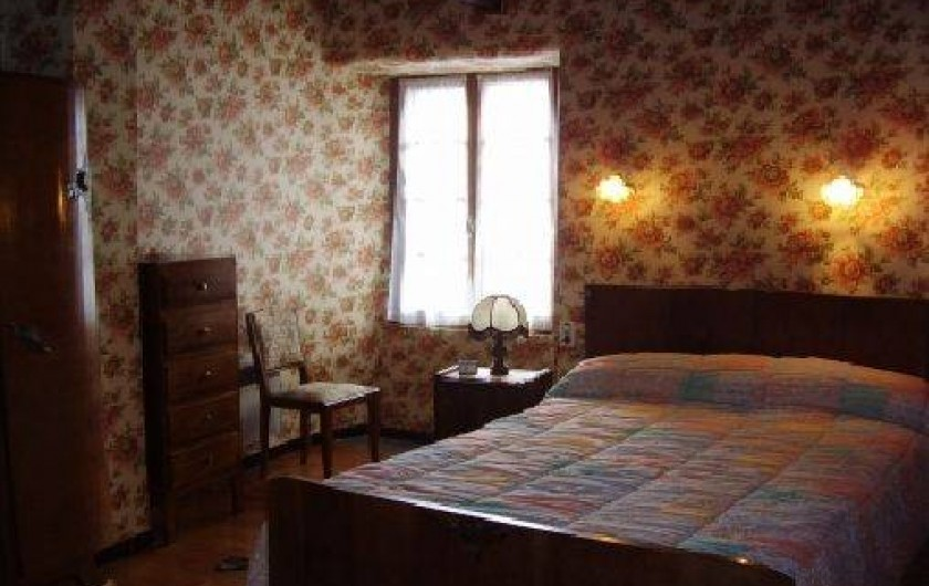 Location de vacances - Maison - Villa à Thueyts