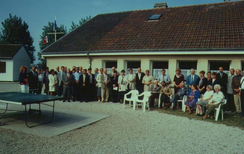 Location de vacances - Centre de vacances à Agon-Coutainville - Rencontres familiales mais aussi des cooloques, des Classes Vertes, de Mer...
