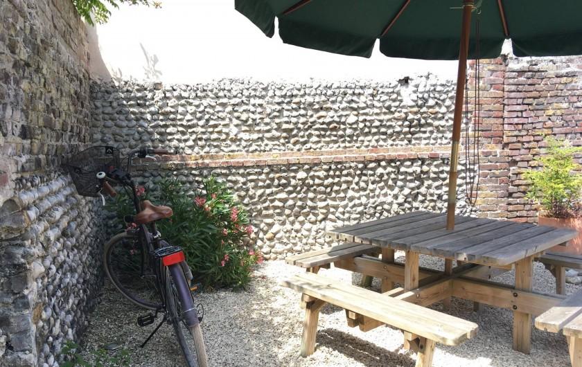 Location de vacances - Gîte à Le Crotoy