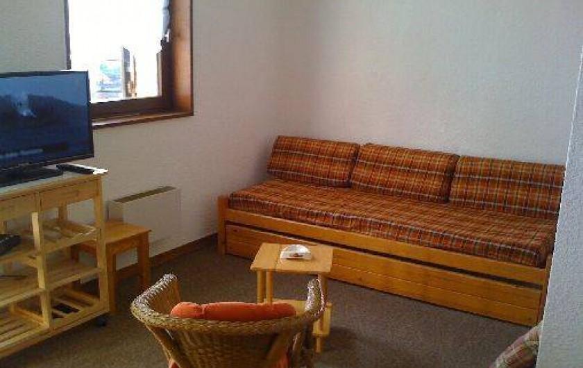 Location de vacances - Studio à Les Orres