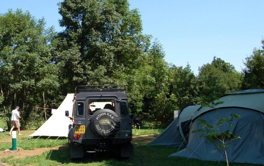 Location de vacances - Bungalow - Mobilhome à Murol