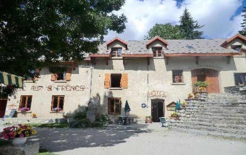 Location de vacances - Hôtel - Auberge à Villar-d'Arène