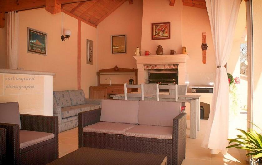 Location de vacances - Gîte à Saint-Léon-sur-l'Isle