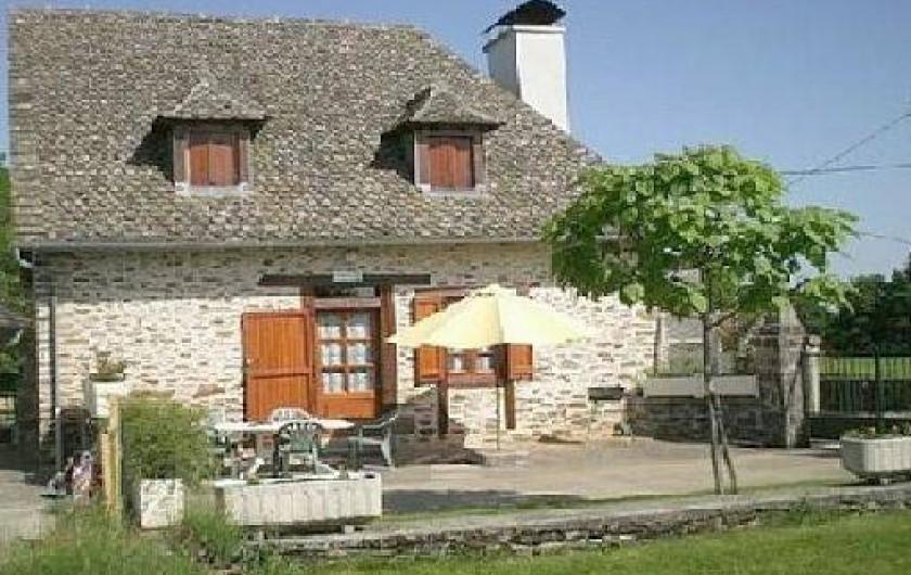 Location de vacances - Gîte à Arnac