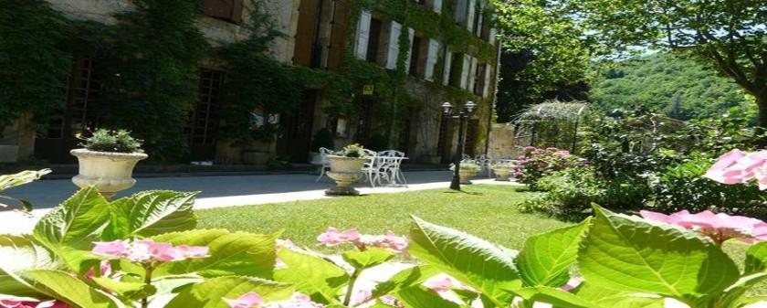 Location de vacances - Hôtel - Auberge à Gincla