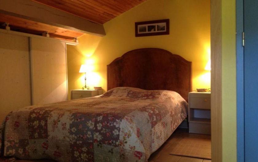 Location de vacances - Appartement à Mirabel - Chambre 1