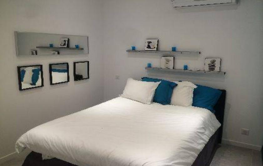 Location de vacances - Appartement à Albitreccia