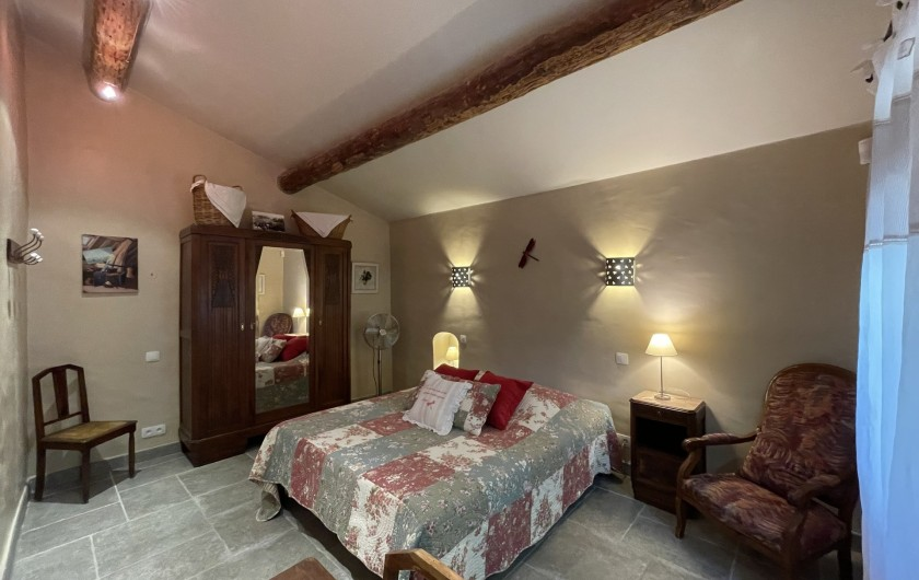 Location de vacances - Villa à Lourmarin