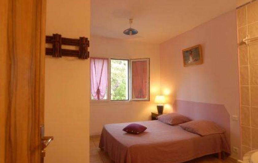 Location de vacances - Chambre d'hôtes à Porto-Vecchio