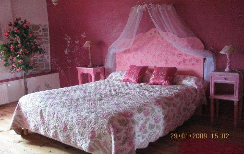 Location de vacances - Chambre d'hôtes à Bidache