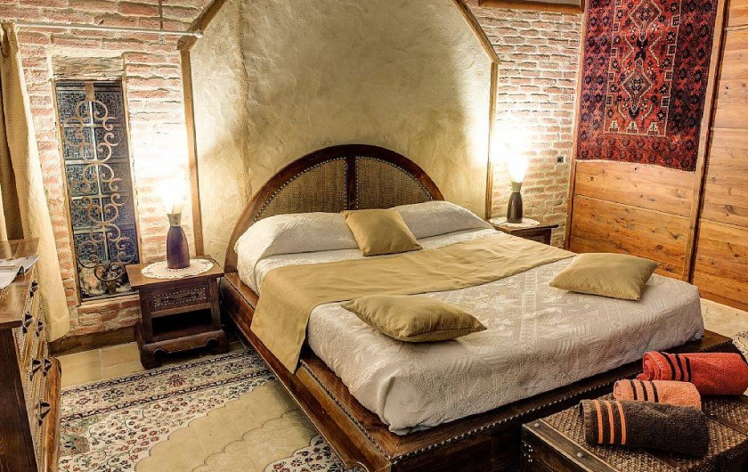 Location de vacances - Villa à Souillac - Suite 1