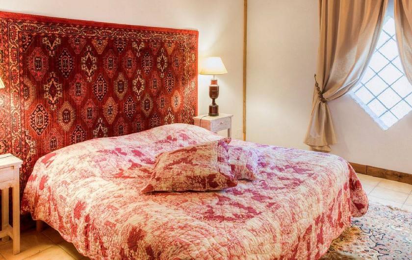 Location de vacances - Villa à Souillac - Chambre4