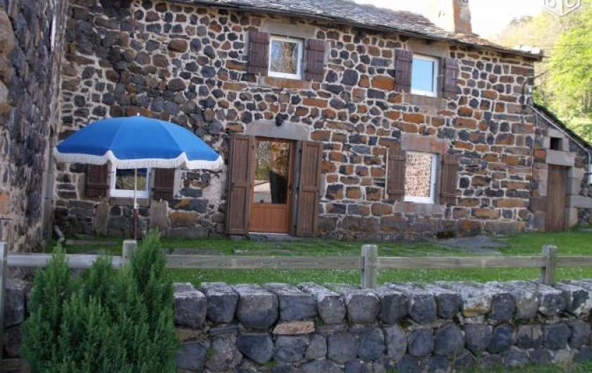 Location de vacances - Maison - Villa à Champclause