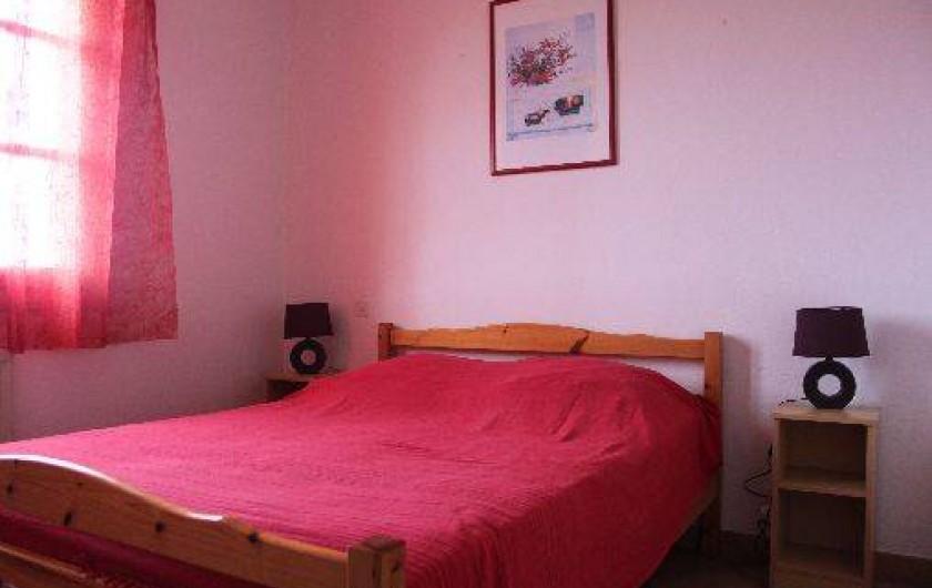 Location de vacances - Maison - Villa à Rosières - chambre n° 1