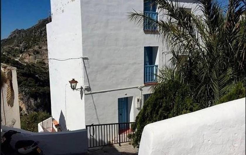 Location de vacances - Maison - Villa à Casares