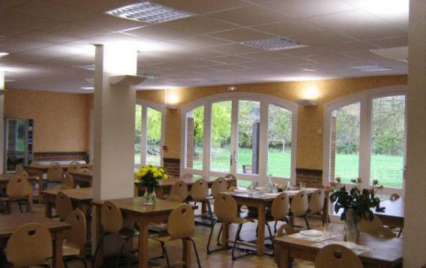 Location de vacances - Hôtel - Auberge à Rosières-prés-Troyes