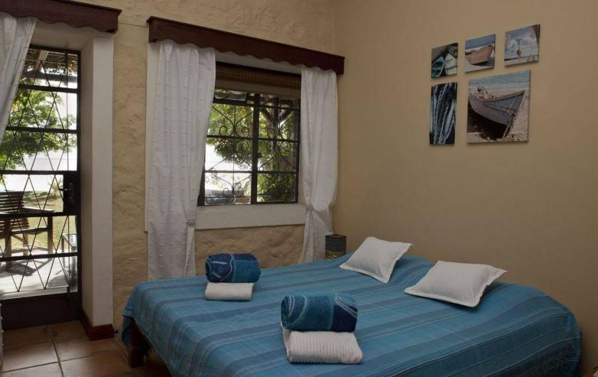 Location de vacances - Villa à La Preneuse