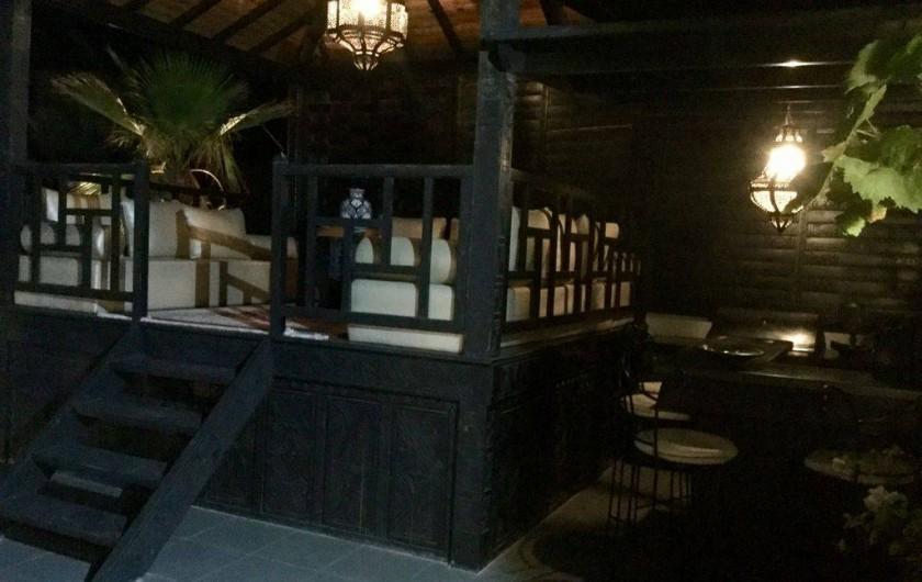 Location de vacances - Maison - Villa à Tamraght