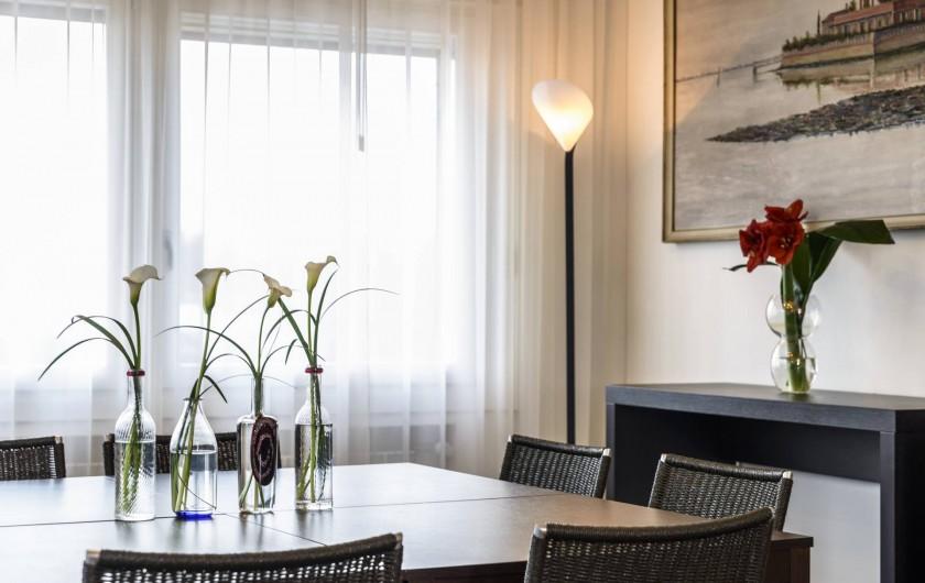 Location de vacances - Chambre d'hôtes à Venise