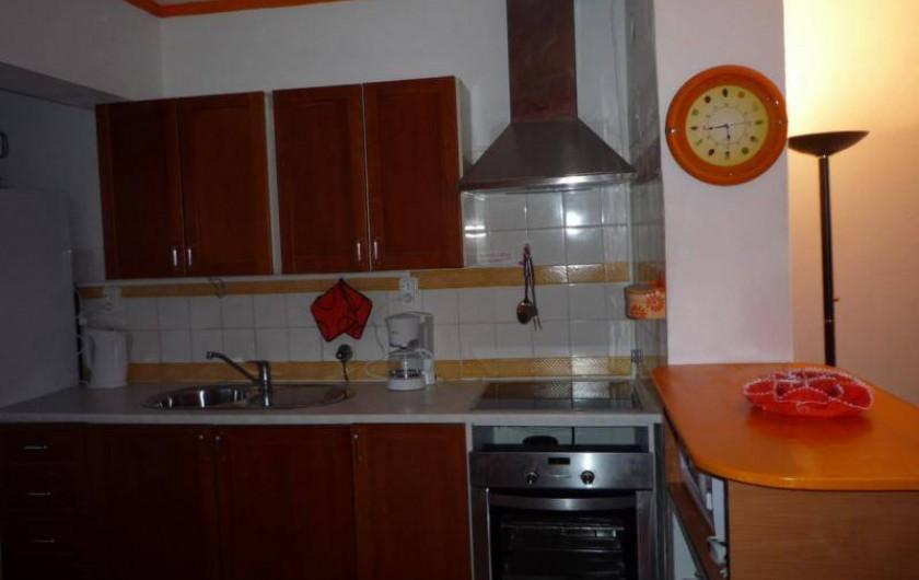 Location de vacances - Appartement à Portimão