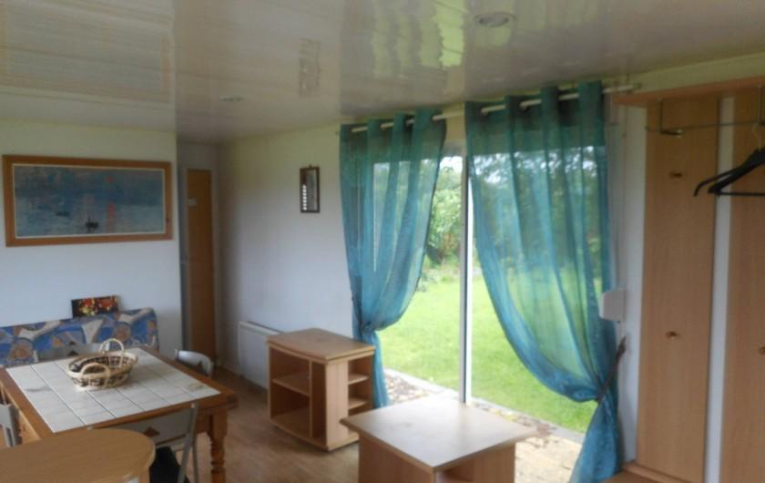Location de vacances - Bungalow - Mobilhome à Berneval-le-Grand