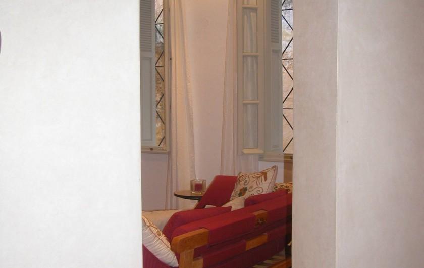 Location de vacances - Studio à Tanger