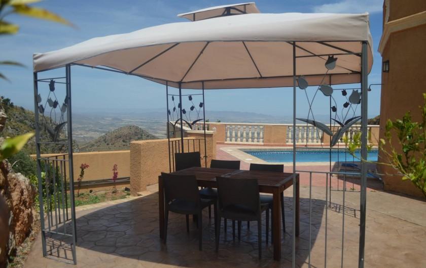 Location de vacances - Villa à Almería
