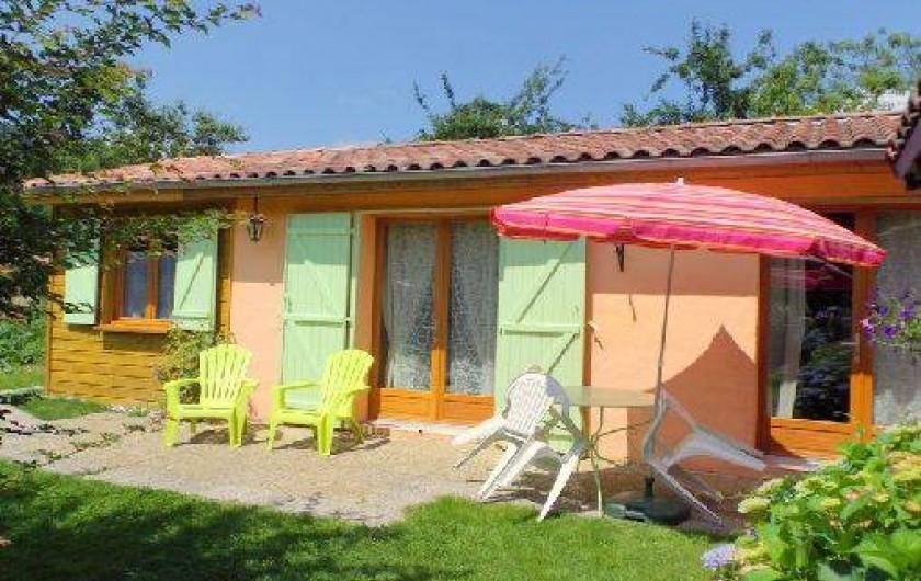 Location de vacances - Gîte à Seix