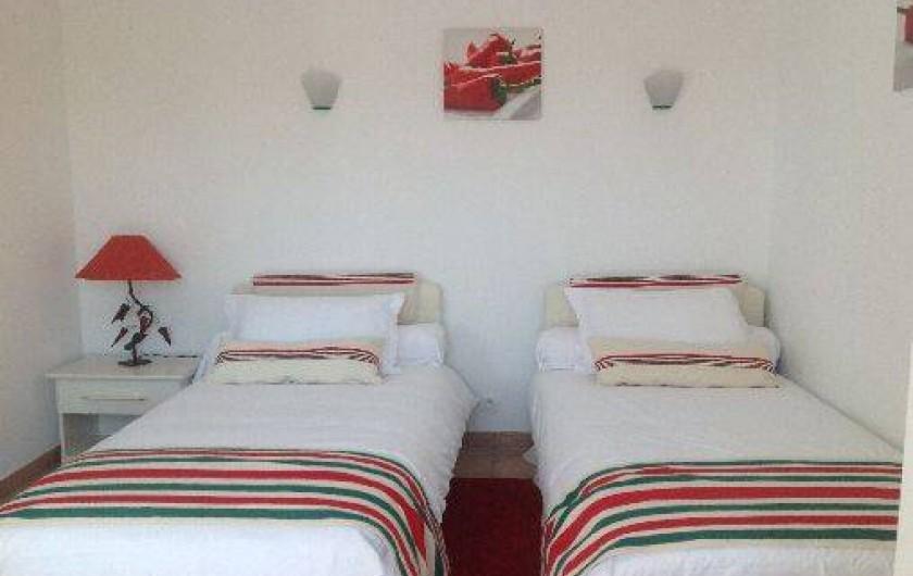 Chambres D 39 H Tes Saint Jean De Luz Dans Les Pyr N Es