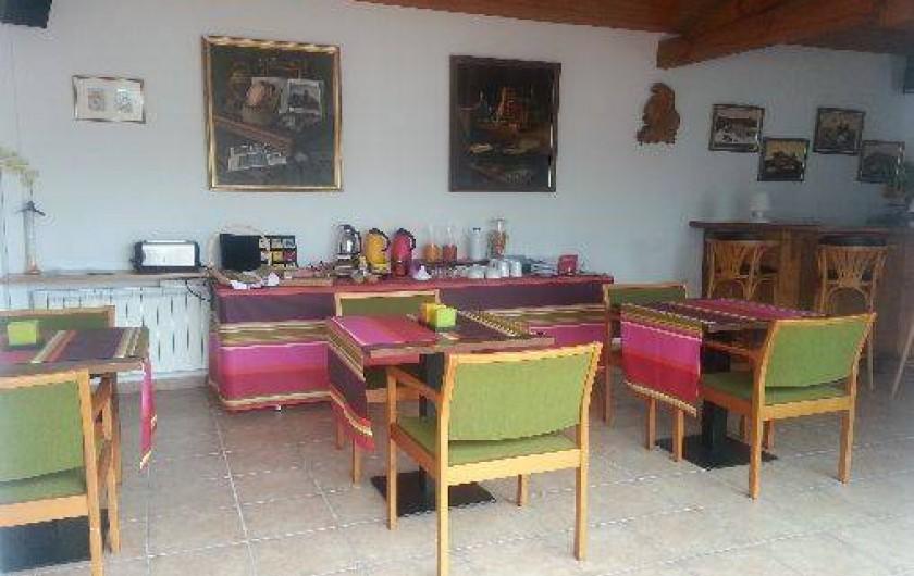 Location de vacances - Chambre d'hôtes à Saint-Jean-de-Luz