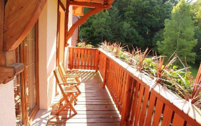 Chambres d 39 h tes kruth haut rhin en pleine nature avec - Chambre d hotes en alsace avec piscine ...