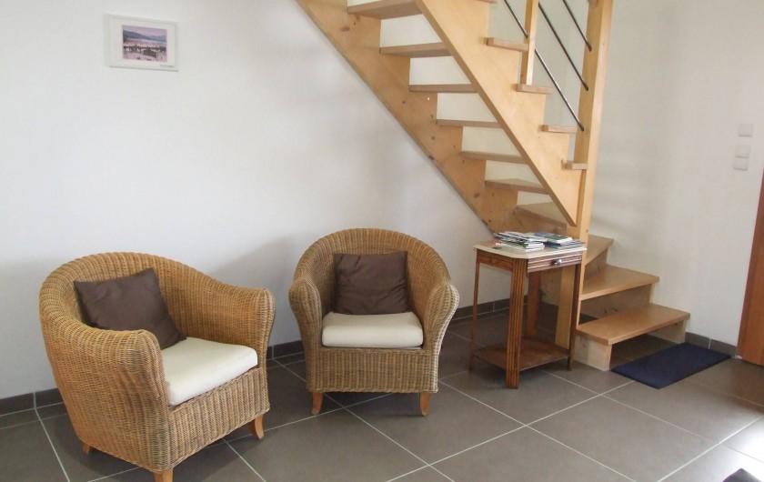 Location de vacances - Maison - Villa à Annecy - Gite n°2