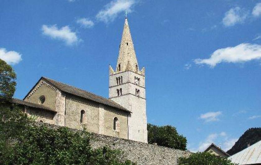 Location de vacances - Gîte à Saint-Crepin
