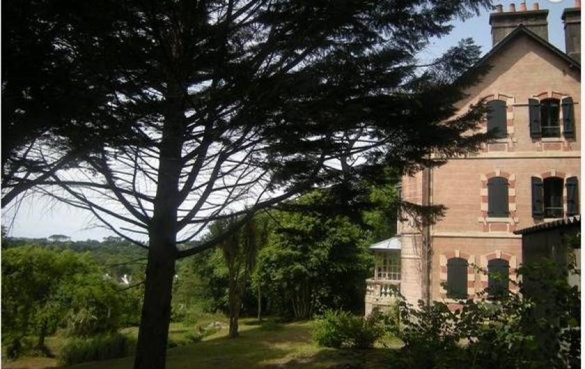 Location de vacances - Appartement à Crozon