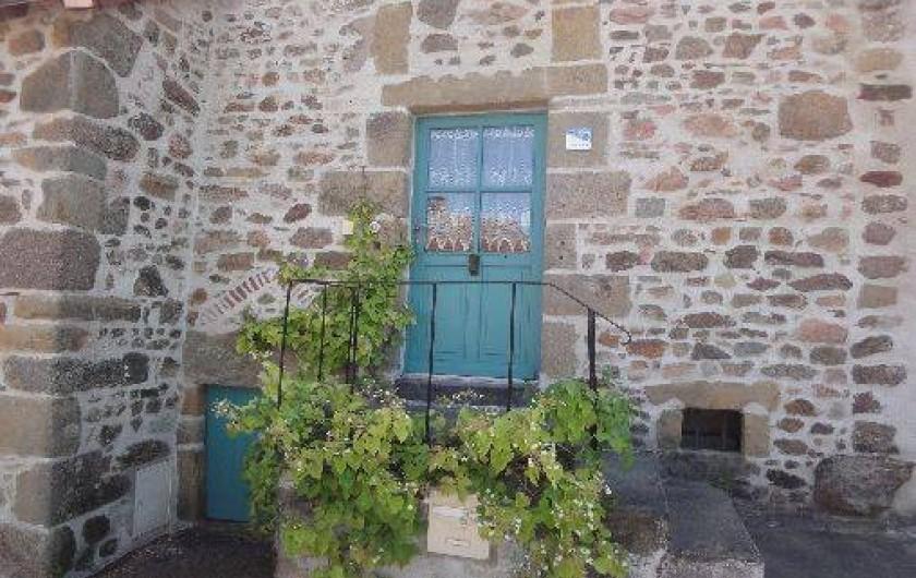 Location de vacances - Gîte à Saint-Sornin