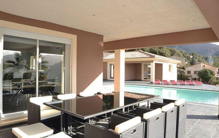 Location de vacances - Villa à Ocana