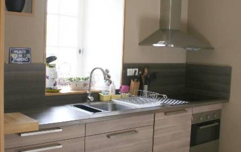 Location de vacances - Maison - Villa à Esquay-sur-Seulles