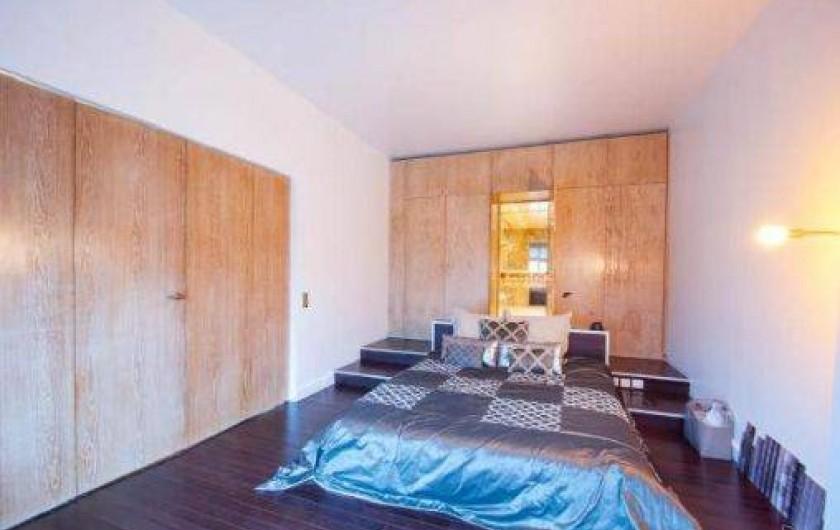Location de vacances - Appartement à Neuilly-sur-Seine