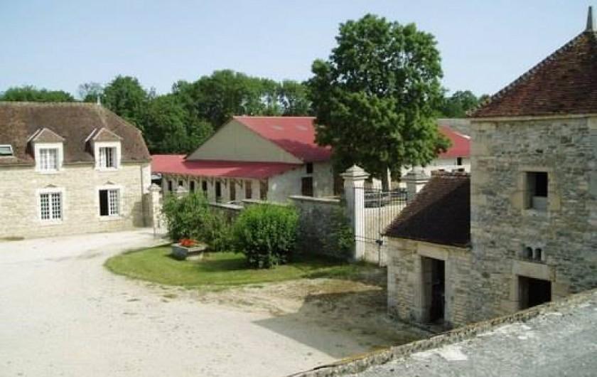 Location de vacances - Chambre d'hôtes à Lagesse