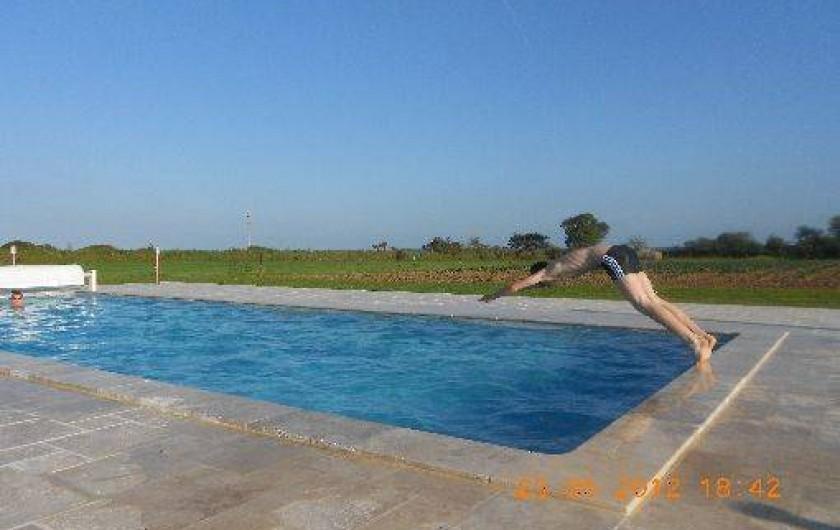 Location de vacances - Gîte à Paimpol